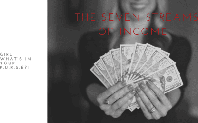 The 7 Streams of Income