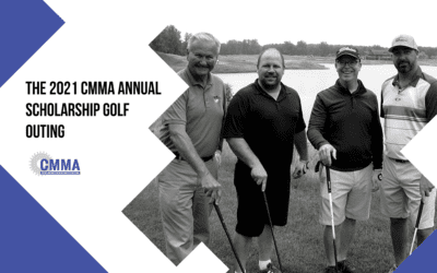 2021 CMMA Annual Scholarship Golf Outing